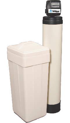 AWE 100 Water Softener